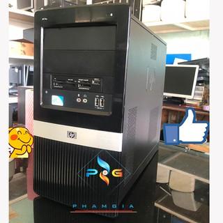 Thùng CPU máy vi tính văn phòng học trực tuyến - tặng kèm USB thu sóng wifi [ĐƯỢC KIỂM HÀNG] 26372702 - 26372702 thumbnail
