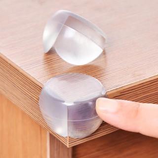 Combo 10 Miếng bọc cạnh bàn silicon - Combo 10 Miếng bọc cạnh bàn silicon thumbnail