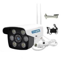 GIÁ XẢ KHO CAM+THE 32GB  Camera ngoài trời, chống nước Yoosee W26S Full HD 1080P 4 Led trợ sáng đàm thoại 2 chiều