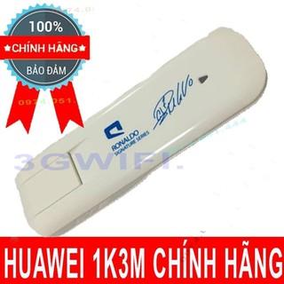 USB 1K3M HUAWEI - THIẾT BỊ MẠNG USB - DCOM KHỦNG MỚI thumbnail