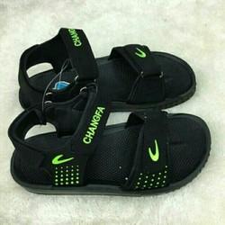 giày sandal học sinh nam nữ changfa