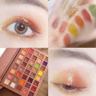 Bảng Màu Phấn Mắt Dikalu 40 ô Soft Eye Shadow- Bảng Màu Phấn Mắt Dikalu 40 ô Soft Eye Shadow - SP002 thumbnail