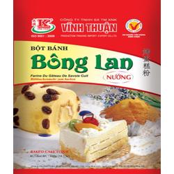 Bột bánh bông lan nướng Vĩnh Thuận 400g