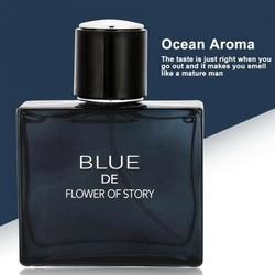 Nước hoa nam Blue De Story For Men đầy khí chất 50ml - hàng chuẩn nội địa Trung