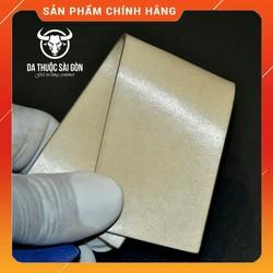 Màu Nhuộm Da Bò Màu Natural (Không Màu) – Da Thuộc Sài Gòn – mua thuốc nhuộm ở đâu