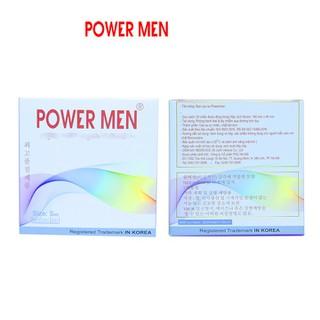 Bao cao su Powermen 49mm - tsu3 thumbnail