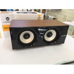 loa vi tính Lapop A58 - Bass siêu trầm - Hàng chính hãng - BH 12 tháng