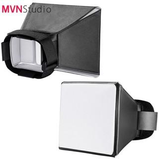 MVN Studio - Softbox tản sáng cho flash rời kích thước 10x13cm - 0000000107 thumbnail