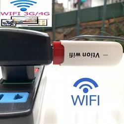 Bàn phím chuột không dây cho TIVI WIFI – LAPTOP PC – ĐIỆN THOẠI có đèn led đổi màu bấm FN + F2