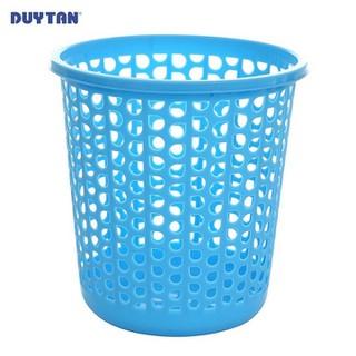 Sọt tròn mini nhựa Duy Tân - 22681 thumbnail