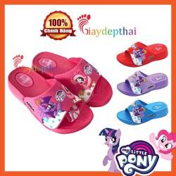 Dép Thái Lan Ngựa Pony cho bé gái Adda 31K61