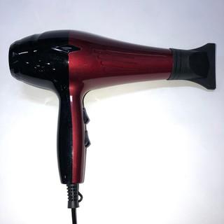 Mấy sấy tóc 2800w - 3000w - Có 2 chế độ nóng và mát - Máy làm khô tóc công xuất lớn( tặng đầu tạo kiểu tóc) bảo hành 6 tháng - Mấy sấy tóc thumbnail