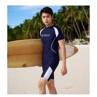 Đồ bơi nam đẹp size 43-70kg - DBN3 thumbnail
