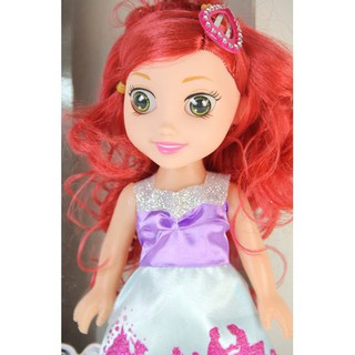 Búp bê bé gái đáng yêu BB111111 - gkl55scf thumbnail