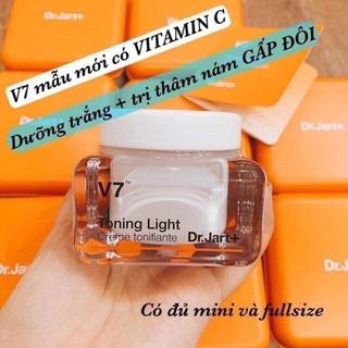 kem dưỡng trắng V7 Toning Light - YM09 thumbnail