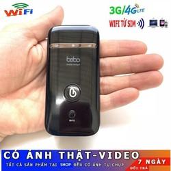 MF65 BeBo Thiết Bị Wi fi Chuẩn Hãng ZTE bảo hành 1 đổi 1 công nghệ