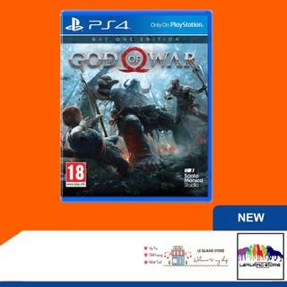 God of War 4 (PS4 PS5) - GOW thumbnail