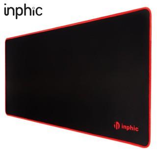 Đế lót di chuột tốc độ cao INPHIC LC_Big - chất liệu cao su tự nhiên đế chống trơn trượt - Chính Hãng - IP_LC_Big thumbnail