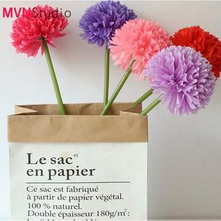 MVN Studio - Ins mẫu hoa cẩm tú cầu phụ kiện decor trang trí chụp ảnh - 00000000114 thumbnail