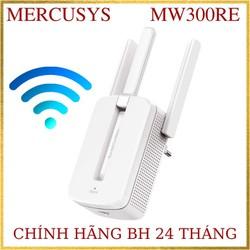 Bộ kích sóng wifi 3 râu Mercusys chính hãng bảo hành 24 tháng 1 đổi 1