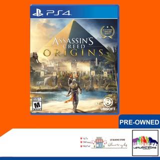 Assassin s Creed Origins - ACOO thumbnail