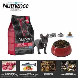 NUTRIENCE SUBZERO CHO CHÓ bao 5kg [ĐƯỢC KIỂM HÀNG] 38167130 - 38167130 thumbnail