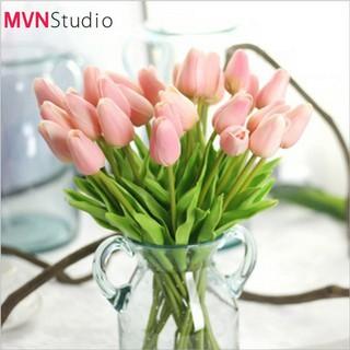 MVN Studio - Ins hoa tulip phụ kiện decor trang trí chụp ảnh - 00000000120 thumbnail