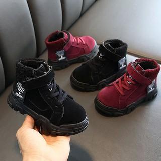 giày cổ cao Xiuian