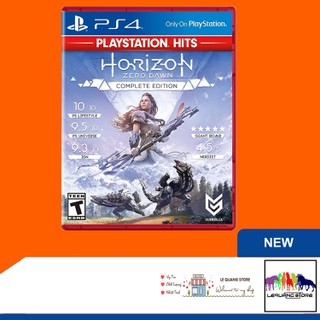 Horizon Zero Dawn Complete edition (PS4 PS5) - HZDCE thumbnail
