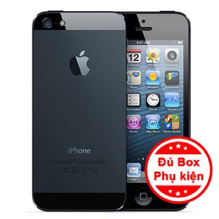 IPHONE 5 ZIN ALL, CHÍNH HÃNG - điện thoại cấp thumbnail