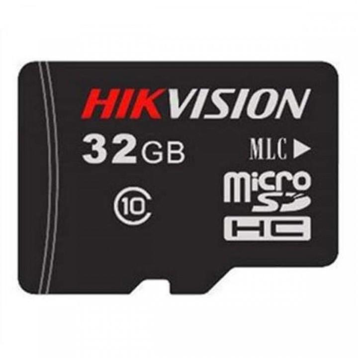 Thẻ Nhớ 32G Hikvision Chính Hãng Bảo Hành 5 NĂM - 4