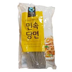 E - Miến Khoai Lang Khô Truyền Thống Miwon 500G