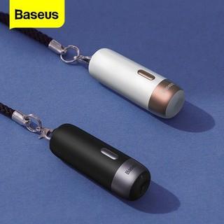 Thiết bị định vị GPS thông minh không dây Baseus Intelligent T3 Rechargeable Anti-lost Tracker - 60630651606 thumbnail