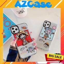 Ốp Lưng iPhone Đảo Hải Tặc Chất Pm Cao Cấp Chống Trơn Trượt 6/6S/7Plus/8/8Plus/X/Xs/Xs Max/11/11 Promax- Azcase