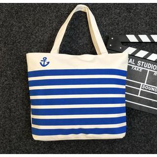 Túi vải canvas nữ - khổ to bền màu - DD022 - DD022 thumbnail