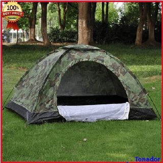 Lều Cắm Trại Lều Cắm Trại - Lều cắm trại rằn ri-xab thumbnail