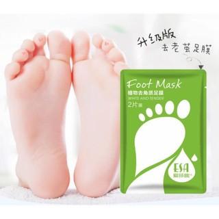 Mặt nạ lột da chân cho bàn chân siêu trắng mịn - 3301_38182242 thumbnail