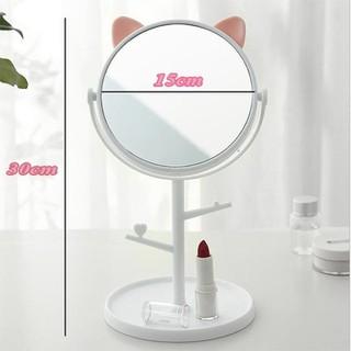 Gương trang điểm - Gương trang điểm thumbnail
