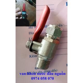 van khóa nước đầu nguồn - VKĐN thumbnail