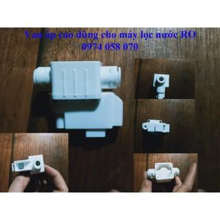 Van áp cao chuyên dùng cho máy lọc nước RO - VACHP thumbnail