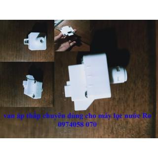 van áp thấp dùng cho máy lọc nước Ro - VAPRO thumbnail