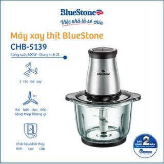 Máy Xay Thịt 2 Lưỡi Dao Kép BlueStone CHB-5139 2 Lít - Bảo hành 24 tháng [ĐƯỢC KIỂM HÀNG] 38178359 - 38178359 thumbnail