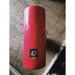 Bình chứa nước nóng - BCNN 4