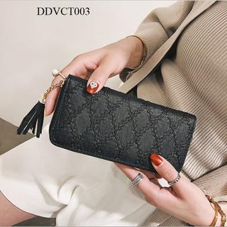 Ví cầm tay nữ - VCT003 - VCT003 thumbnail