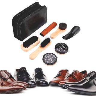 Bộ đánh giầy - Bộ đánh giầy - bộ dụng cụ đánh giày-kz2 thumbnail