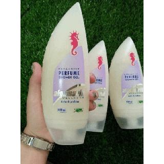 Sữa tắm nước hoa - Sữa tắm nước hoa - Sữa tắm cá ngựa 3-9h2 thumbnail