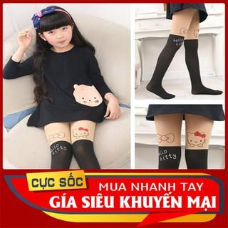 quần tất giả bốt cho bé gái 3-12 tuổi - TQHLKT-1 thumbnail