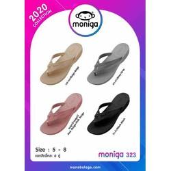 Dép Thái Lan - Dép xỏ ngón- kẹp Nữ Moniga.Thailand women's flip flops.