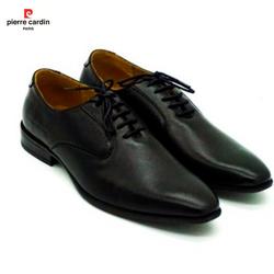Giày tây nam Pierre Cardin PCMFWLE713BLK màu đen