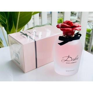 Nước hoa nữ D&G- Dolce Rosa Excelsa EDP 75ml - DG5 thumbnail